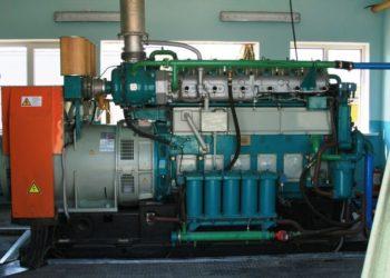 Ремонт дизельного двигателя 6чн21-21